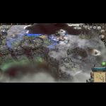 Paradox Interactive Warlock 2: The Exiled, PC/Mac/Linux Basic Linux/Mac/PC English video game