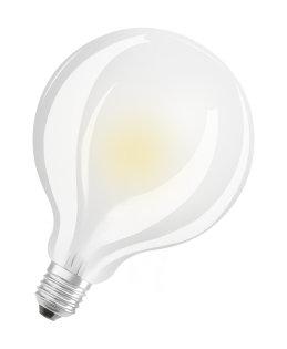Osram Globe LED bulb Warm white 7 W E27 A++