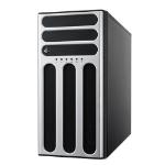 ASUS TS300-E10-PS4 Full-Tower Black, Metallic Intel C246 LGA 1151 (Socket H4)