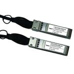 "Legrand SFP-H10GB-CU5M-LEG InfiniBand cable 196.9"" (5 m) SFP+ Black"