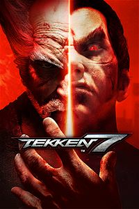 Microsoft Tekken 7 Xbox One Basic