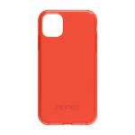 "Incipio NPG Pure mobile phone case 15.5 cm (6.1"") Cover Red"