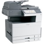 Lexmark X925de 600 x 600DPI LED A3 30ppm multifunctional