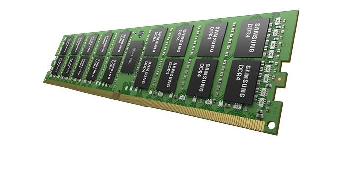 Samsung M393A8G40AB2-CVF módulo de memoria 64 GB 1 x 64 GB DDR4 2933 MHz ECC