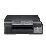 Brother DCP-T500W 1200 x 6000DPI Inkjet A4 27ppm Wi-Fi Black multifunctional