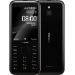 "Nokia 8000 4G 7.11 cm (2.8"") 110.2 g Black Feature phone"