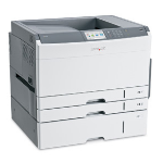 Lexmark C925dte Colour 600 x 600DPI A3 Grey,White
