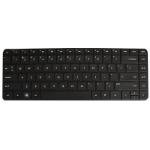 HP 699497-061 Toetsenbord notebook reserve-onderdeel