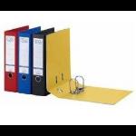 Elba 100202166 folder A4 Polypropylene (PP) Yellow