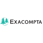 Exacompta 2008E divider Multicolour Carton