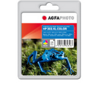 AgfaPhoto APHP301XLC ink cartridge Blue, Cyan, Yellow 1 pc(s)