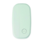 Yale AC-DC door/window sensor Wireless White Door/Window