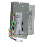 Nortek TE5D intercom system accessory