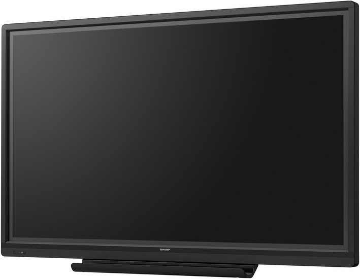 Sharp PN-70TB3 touch screen monitor 177.8 cm (70
