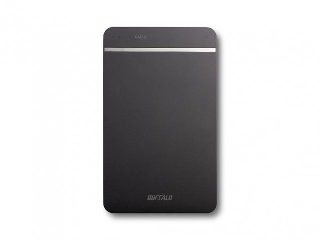 Buffalo MiniStation DDR, 1TB