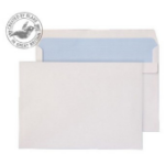 Blake Purely Everyday White Self Seal Wallet C5 162x229mm 90gsm (Pack 500)