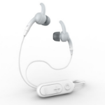 ZAGG Sound Hub Plugz mobile headset Binaural In-ear Grey,White Wireless