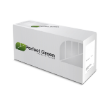 Perfect Green CB323EECOMP 11.5ml Cyan ink cartridge