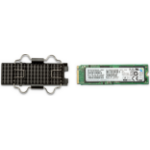 HP Z Turbo Drive M.2 2000 GB PCI Express 3.0 SLC 3KP39AA