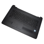HP 856698-B31 Housing base + keyboard notebook spare part