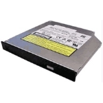HP SP/CQ DVD+CD-RW Combo OB XE4500 optical disc drive Internal