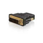 C2G Velocity DVI-D Male to HDMI Female Inline Adapter