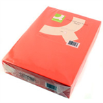 Q-CONNECT KF01427 A4 (210×297 mm) Red printing paper