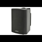 Adastra 952.813UK loudspeaker 2-way 35 W Black Wired