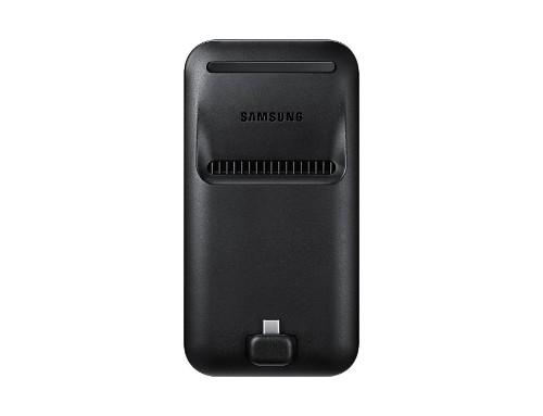 Samsung DeX Pad mobile device dock station Smartphone Black
