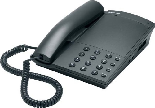 ATL Berkshire 200 DECT telephone Grey