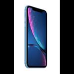 """Apple iPhone XR 15.5 cm (6.1"""") 256 GB Dual SIM 4G Blue"""