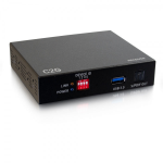 C2G HDMI[R] over IP Decoder - 4K 60Hz