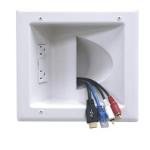Peerless IBA5-W flat panel mount accessory