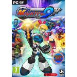 Deep Silver Mighty No. 9, PC Videospiel PC/Mac Standard