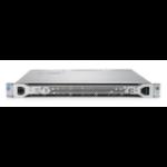 Hewlett Packard Enterprise ProLiant DL360 Gen9 2.1GHz E5-2620V4 500W Rack (1U) server