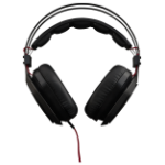 Cooler Master SGH-4700-KKTA1 Binaural Head-band Black headset