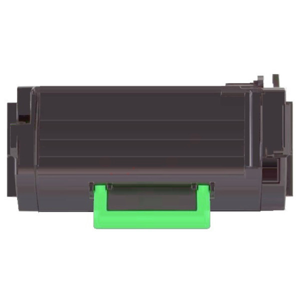 Xerox 006R03393 compatible Toner black, 26.9K pages (replaces Lexmark 522H)
