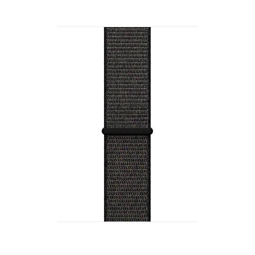 Apple 42mm Black Sport Loop - Large