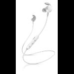 Philips TAE4205WT/00 headphones/headset In-ear White