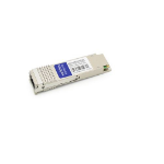 AddOn Networks QSFP-100G-SR4-S-AO network transceiver module Fiber optic 100000 Mbit/s 850 nm