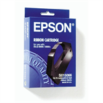 EPSON Ribbon black S015066 DLQ3000 - C13S015066