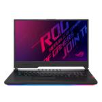 "ASUS ROG Strix G731GW-H6157T notebook Black Netbook 43.9 cm (17.3"") 1920 x 1080 pixels 9th gen Intel® Core™ i7 i7-9750H 16 GB DDR4-SDRAM 1000 GB SSD Windows 10 Pro"
