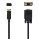 BELKIN INC 10FT CBL DPT M VGA M BLK