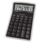 Aurora DT920P calculator Desktop Display Black