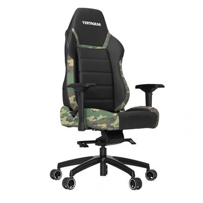 Vertagear Racing Series P-Line PL6000 Rev. 2 Gaming Chair Camouflage Edition