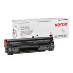 Xerox 006R03630 compatible Toner black, 2.1K pages (replaces Canon 726 HP 78A)