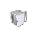Microconnect CABINET5 rack cabinet 9U Wall mounted rack Grey