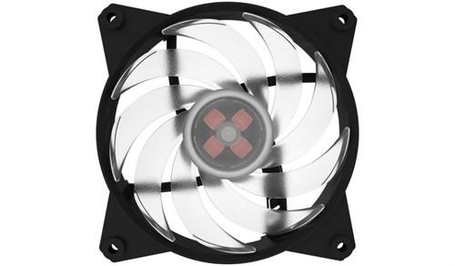 Cooler Master MasterFan Pro 120 Air Balance RGB Computer case Fan