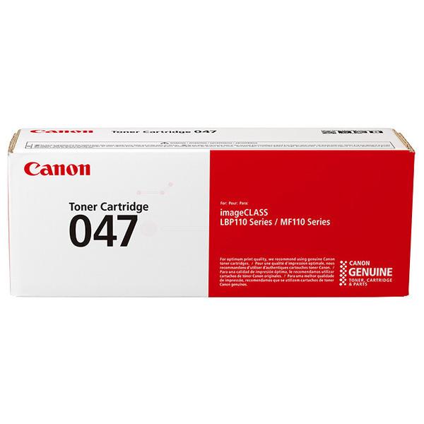 CANON 2164C002 (047) TONER BLACK, 1.6K PAGES