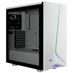 Corsair Carbide SPEC-06 RGB Midi-Tower White